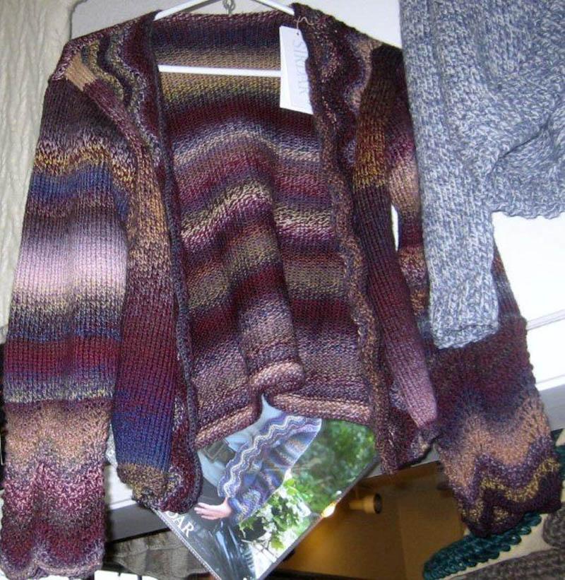 Wool Wicker Gallery
